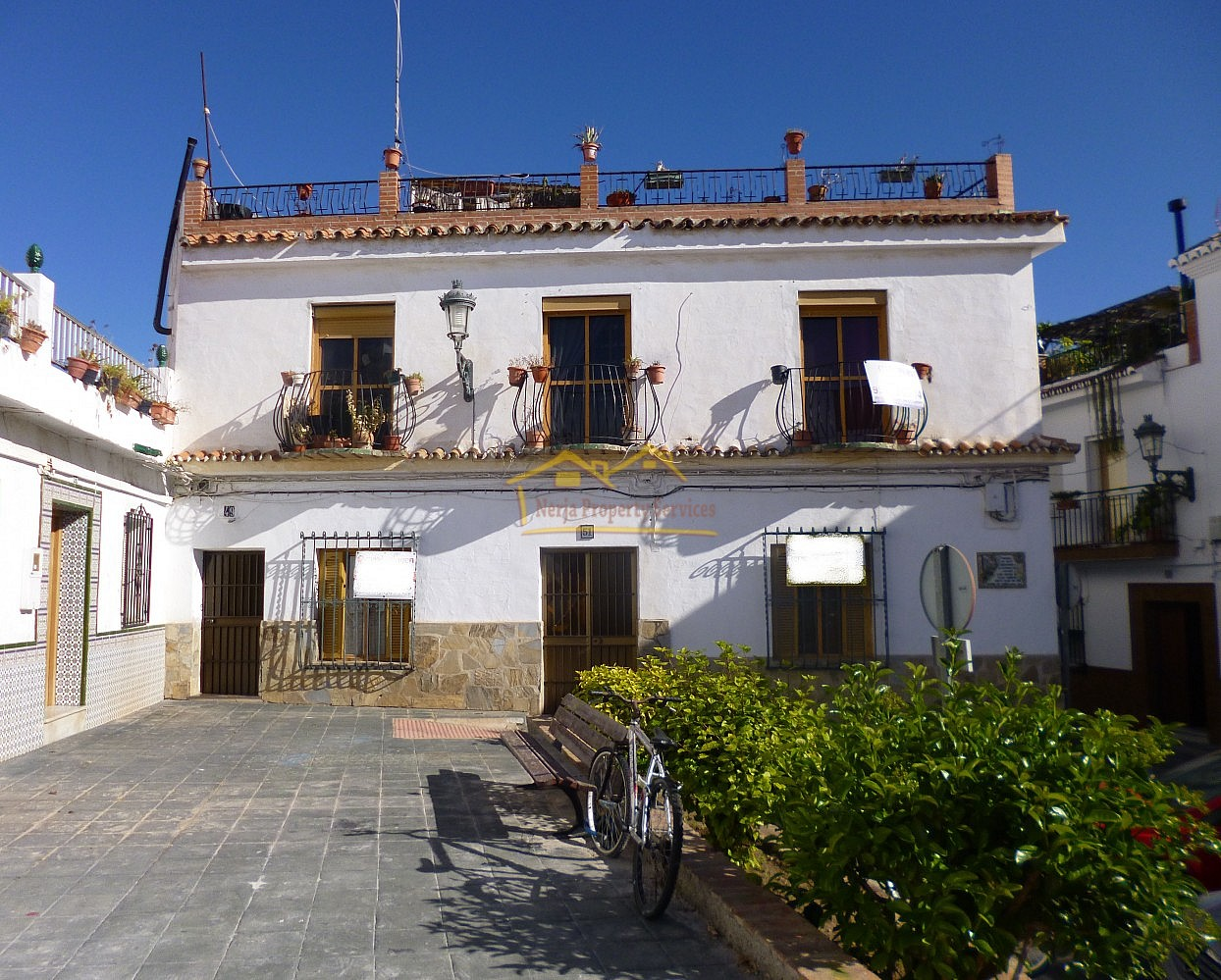 Picture of Townhouse in Nerja