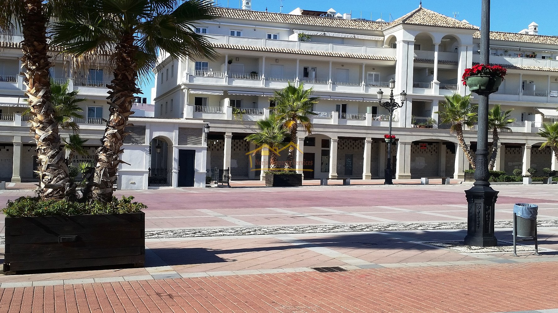 Picture of Commercial Premises in Nerja