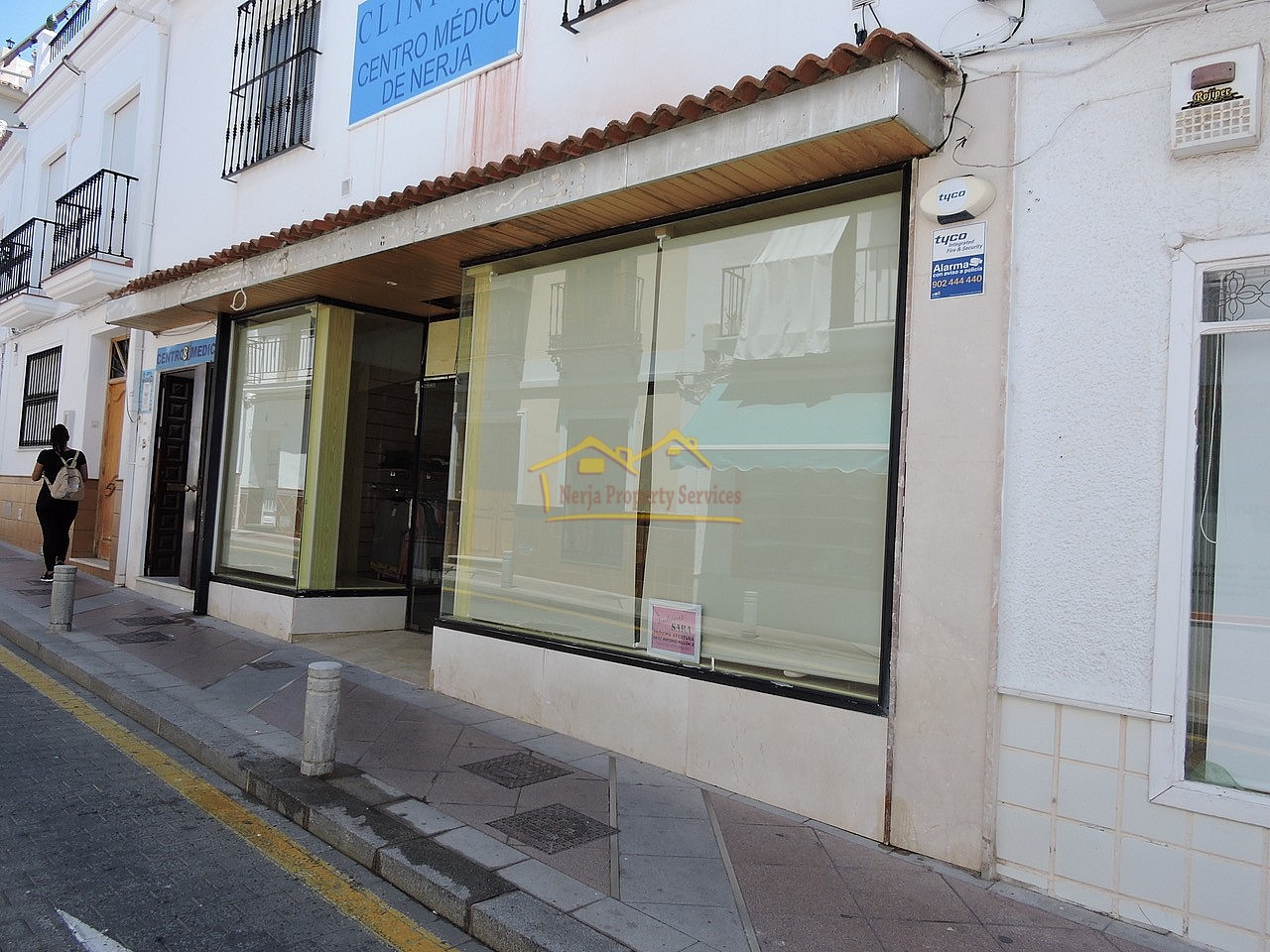 Picture of Commercial in Nerja