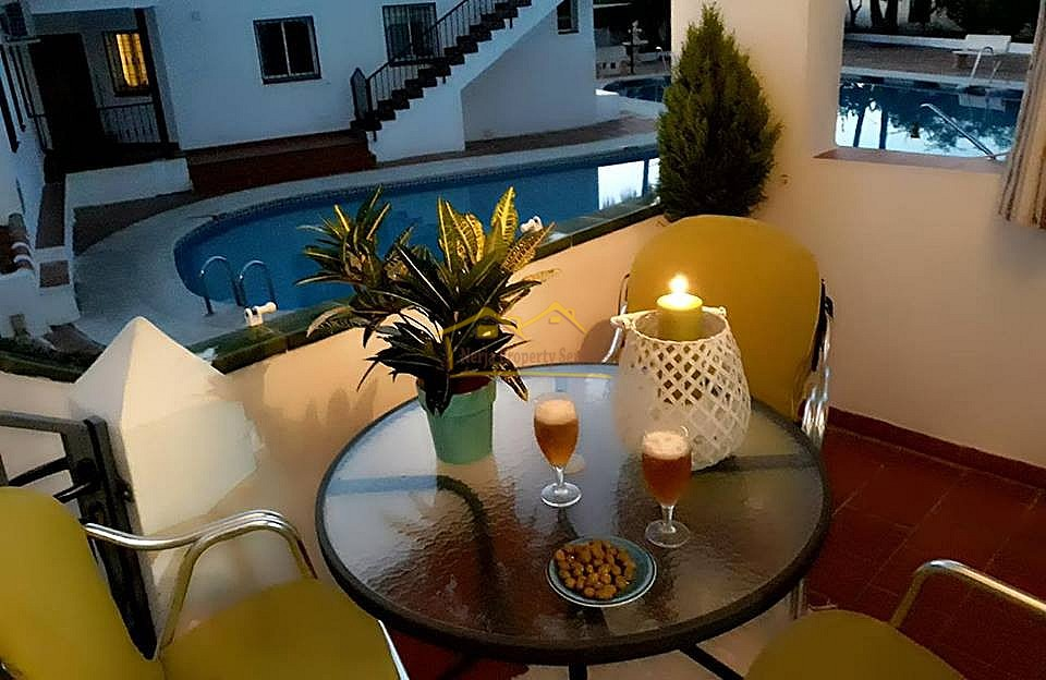 Picture of 1 Bed Apartment, Nerja | MNNPSV1547