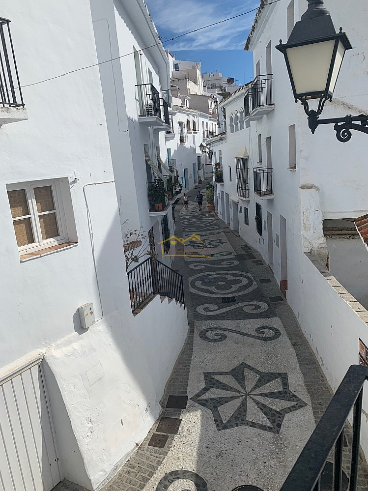 Picture of Townhouse in Frigiliana