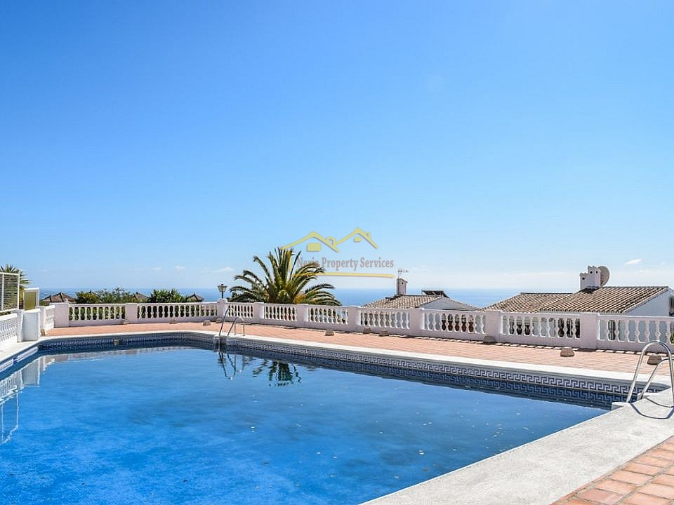Picture of Terraced House in Nerja