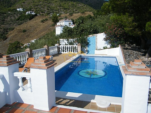 Picture of Villa in Frigiliana