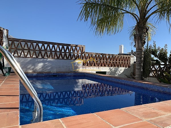 Picture of Villa in Nerja
