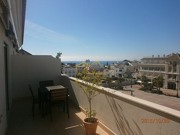 Picture of Duplex Apartment in Nerja