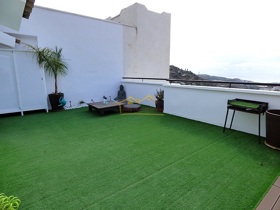 Picture of Penthouse Apartment in Torrox