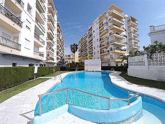 Picture of 1 Bed Apartment, Nerja, with pool | MNNPSL1956