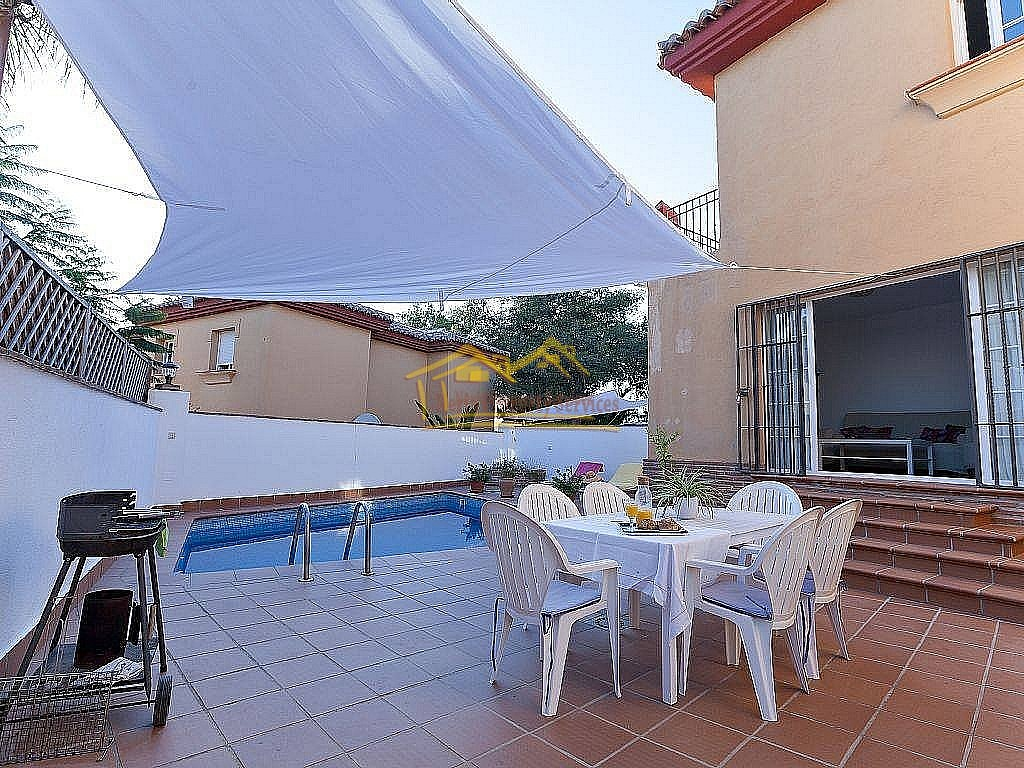Picture of 4 Bed Townhouse, Nerja, with pool | MNNPSL1960