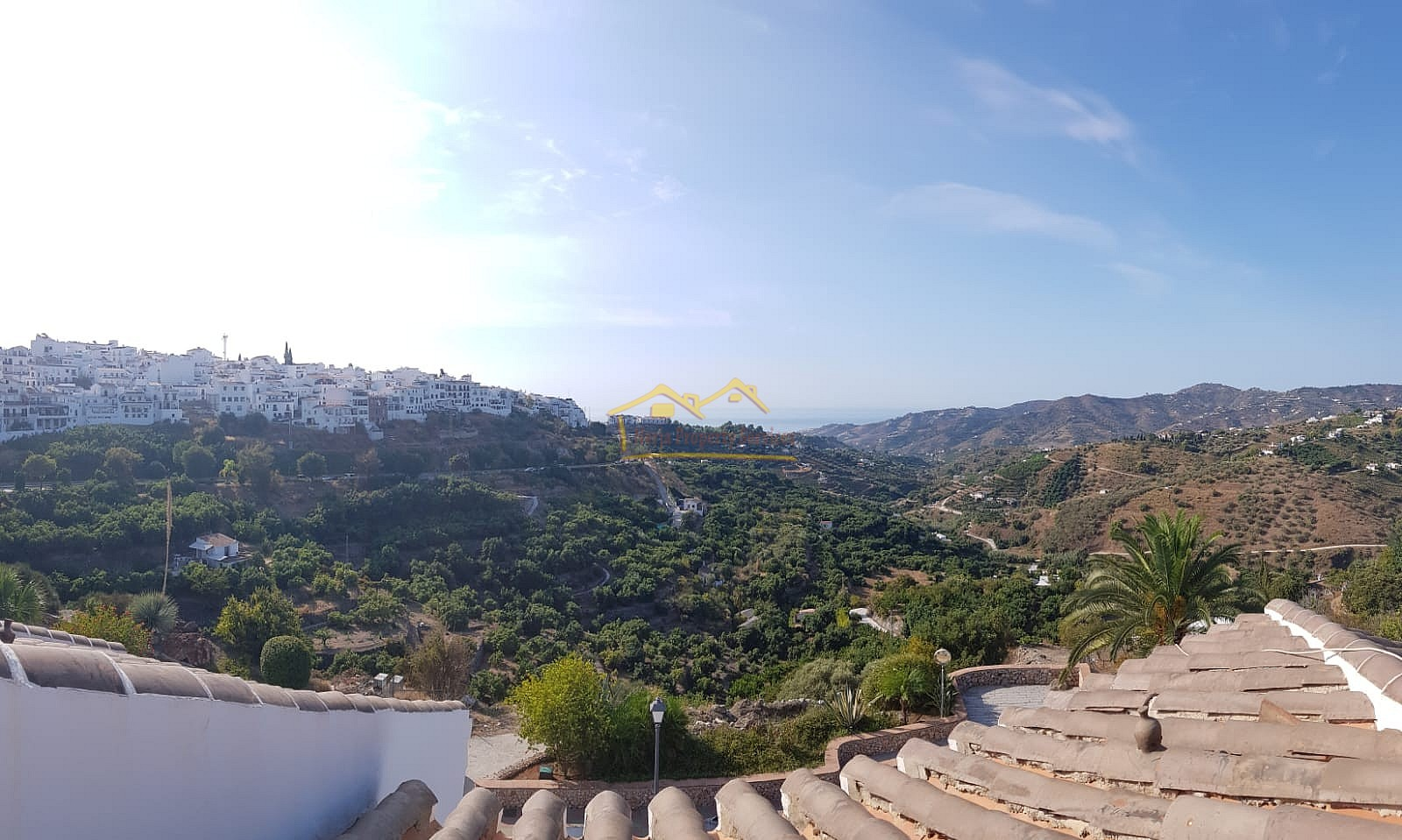 Picture of Semi-detached Villa in Frigiliana